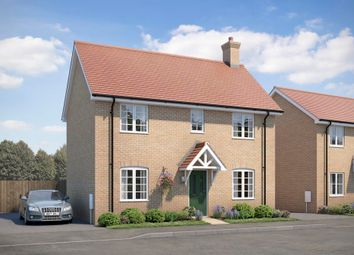 "3 bed property for sale in ""Braxted"" at Wetherden Road, Elmswell, Bury St. Edmunds IP30"