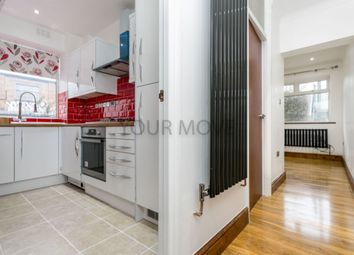 Thumbnail 1 bedroom flat for sale in Wood Street, Walthamstow, London