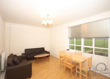 Thumbnail 3 bedroom flat to rent in Halliwell House, Mortimer Crescent, Kilburn