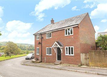 Thumbnail 3 bed semi-detached house for sale in Howard Road, Bothenhampton, Bridport, Dorset