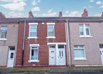 Thumbnail 2 bedroom flat for sale in Sidney Street, Blyth