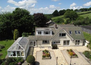 Thumbnail 6 bed detached house for sale in Florence Hill, Callington, Cornwall