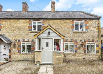 Thumbnail 3 bed end terrace house for sale in The Hollows, Long Compton