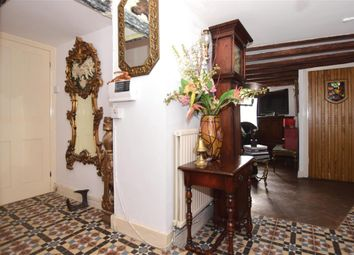 Thumbnail 3 bed terraced house for sale in New Street, Sandwich, Kent