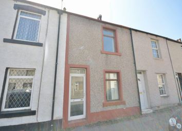 Thumbnail 2 bed terraced house for sale in Penzance Street, Moor Row