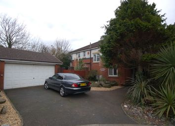 Limechase Close, Blackpool FY4. 4 bed detached house for sale