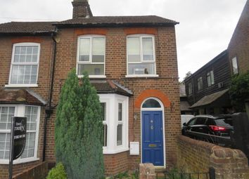 3 bed end terrace house for sale in Summer Street, Slip End, Luton LU1