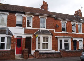 Thumbnail 2 bed terraced house to rent in Brunswick Street, Swindon