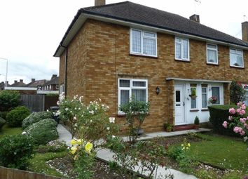 Thumbnail 3 bedroom semi-detached house to rent in Brook Road, Borehamwood