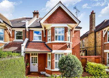 Thumbnail 5 bed semi-detached house for sale in Dukes Avenue, London