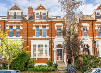 Thumbnail 5 bedroom semi-detached house for sale in Cecile Park, London