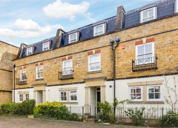Thumbnail 5 bedroom mews house for sale in Fairfax Mews, London