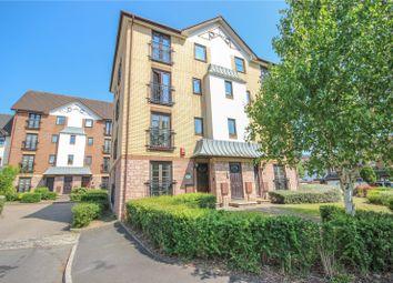 Thumbnail 2 bedroom maisonette for sale in Butlers Walk, St George, Bristol