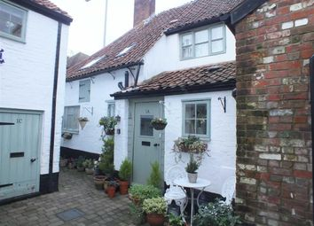 Thumbnail 2 bed terraced house for sale in West End, Westbury, Wiltshire