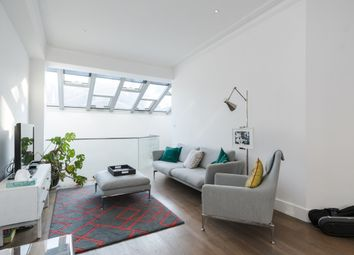 Thumbnail 3 bedroom end terrace house to rent in Queensdale Road, London