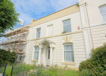 Thumbnail 4 bedroom terraced house for sale in Haddington Road, Stoke, Plymouth