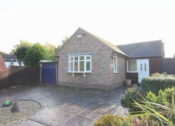 Thumbnail 3 bed detached bungalow for sale in Thingwall Road East, Thingwall, Wirral