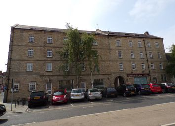 Thumbnail 2 bedroom flat for sale in County Mills, Priestpopple, Hexham