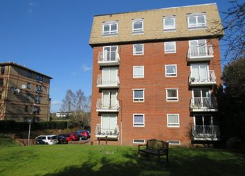 Thumbnail 2 bed flat for sale in Queens Road, Westbourne, Bournemouth