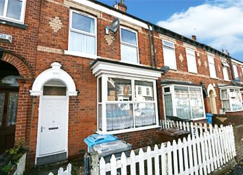 4 bed terraced house for sale in Park Road, Hull HU5