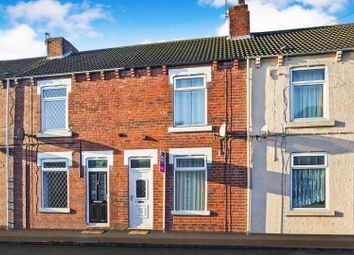 2 bed terraced house for sale in Rhyl Street, Featherstone, Pontefract WF7