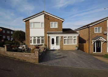 Thumbnail 3 bedroom semi-detached house for sale in Spinney Drive, Banbury, Oxfordshire