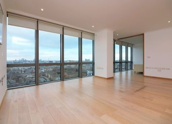 Thumbnail 2 bed flat to rent in 1 West India Quay, Canary Wharf
