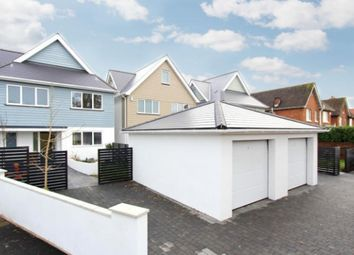 Thumbnail 4 bed detached house to rent in Harbour View Road, Parkstone, Poole