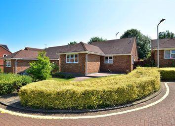 Thumbnail 2 bed detached bungalow for sale in Preston Park, Faversham, Kent
