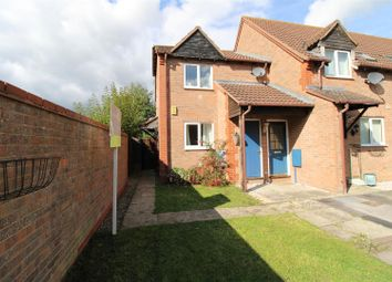 Thumbnail 1 bed maisonette for sale in Leacey Mews, Churchdown, Gloucester