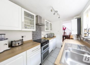 Thumbnail 3 bed terraced house to rent in Cecil Road, Gravesend, Kent