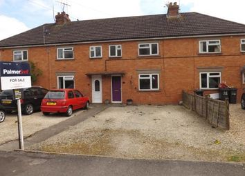 Thumbnail 3 bed terraced house for sale in Sparkford, Yeovil