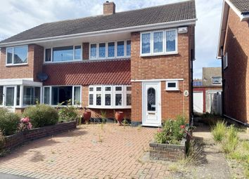 3 bed semi-detached house for sale in Pembroke Close, Hornchurch RM11