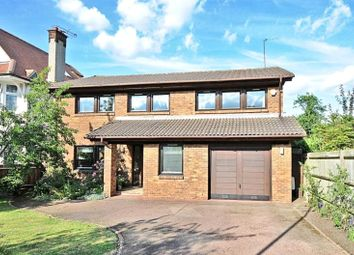 4 bed detached house for sale in Langton Avenue, London N20