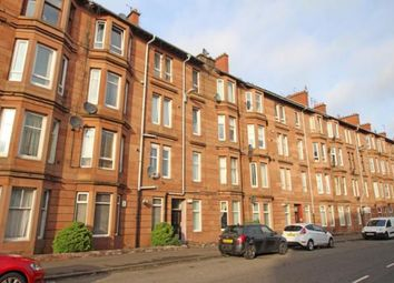 Thumbnail 2 bed flat for sale in Cathcart Road, Mount Florida, Glasgow