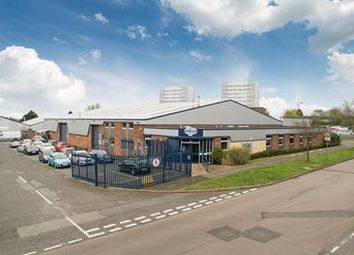 Thumbnail Light industrial to let in Unit 1, Griffin Business Park, Walmer Way, Chelmsley Wood, Birmingham, West Midlands