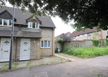 Thumbnail 2 bedroom end terrace house for sale in Birkdale, Warmley, Bristol