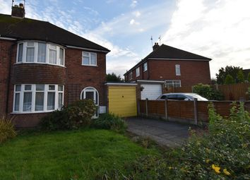 Thumbnail 3 bed semi-detached house for sale in Lansdowne Road, Studley