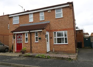 2 bed semi-detached house for sale in Piccadilly Way, Morton, Bourne PE10