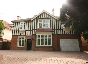 Thumbnail 6 bedroom detached house to rent in Frodsham, The Drive, Sawbridgeworth, Herts