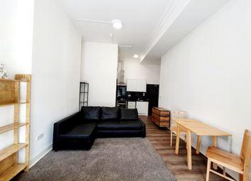 Thumbnail Studio to rent in Warspite Road, Studio 8, London