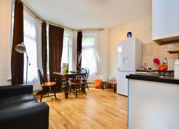 Thumbnail 1 bed flat to rent in Aldrington Road, Wandsworth
