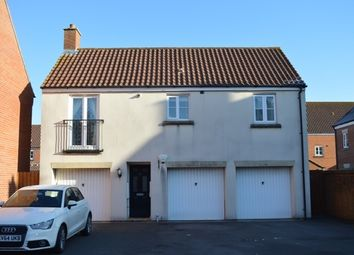 Thumbnail 2 bed property for sale in Griffen Road, Weston Village, Weston-Super-Mare
