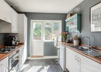 Thumbnail 3 bed terraced house for sale in Vestris Road, Forest Hill, London