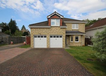 Thumbnail 5 bedroom detached house for sale in 13, Charles Jarvis Court, Cupar, Fife