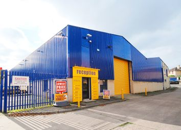 Thumbnail Warehouse to let in Safestore Self Storage, Bellotts Road, Twerton, Bath