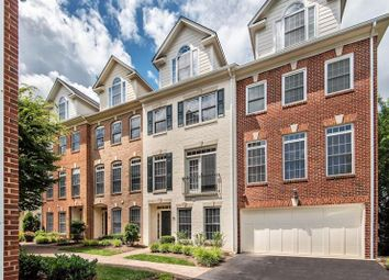 Thumbnail 4 bed town house for sale in Arlington, Virginia, 22203, United States Of America