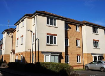 Thumbnail 2 bed flat for sale in Thomas Rider Way, Maidstone