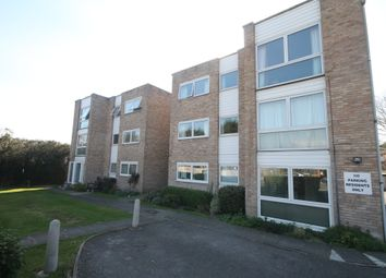 Thumbnail 2 bedroom flat to rent in Wanstead Road, Bromley