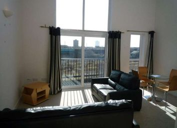 Thumbnail 3 bed flat to rent in Steele House, Lamba Court, Woden Street, Salford